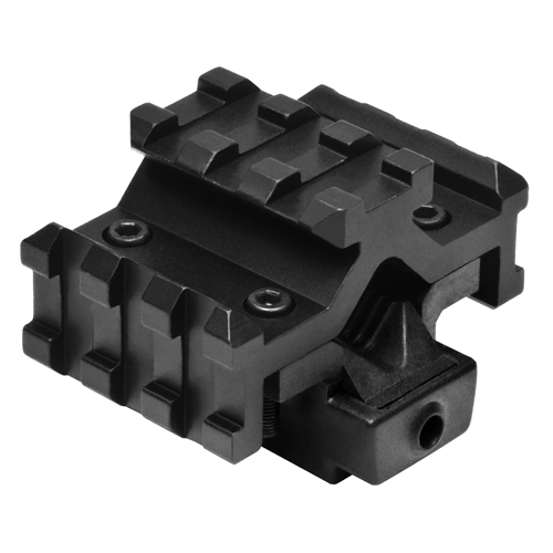 NcStar NcStar Tactical Red Dot Sight w/ Uni Tri-Rail ATRLS