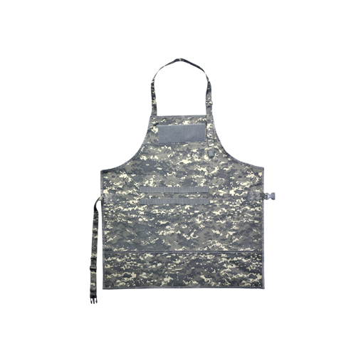 NcStar Tactical Apron Digital Camo