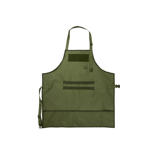NcStar Tactical Apron Green