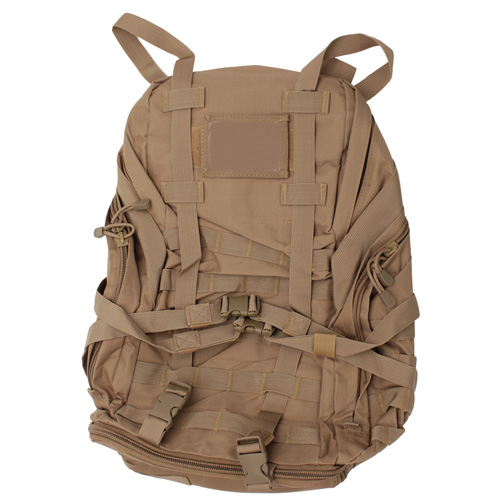 NcStar NcStar Tactical 3 Day Backpack Tan CB3DT2920