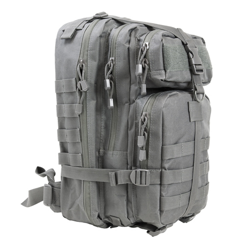 NcStar NcStar Small Backpack Urban Gray CBSU2949