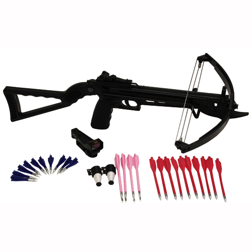 NcStar NcStar Crossbow with Red Dot Sight CD