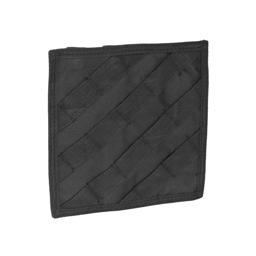 NcStar NcStar 45 Degree Molle Panel Black CP45MP2933B