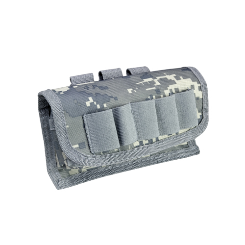 NcStar NcStar Tactical Shotshell Carrier Digital Camo CV12SHCD