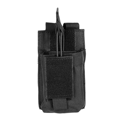 NcStar NcStar AR Single Mag Pouch Black CVAR1MP2929B
