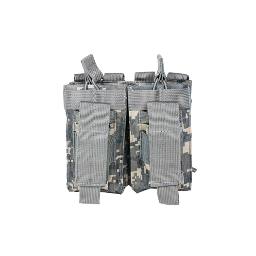 NcStar NcStar AR Double Mag Pouch Digital Camo CVAR2MP2927D
