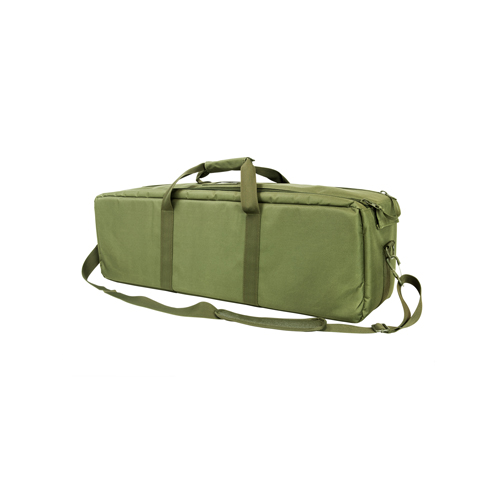 NcStar Discreet Rifle Case Green