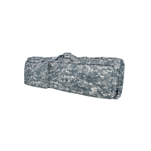 NcStar NcStar Double Rifle Case Digital Camo CVDR2914D