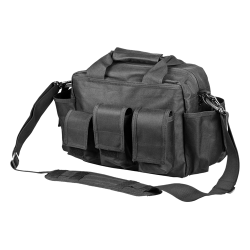 NcStar NcStar Operators Field Bag Black CVOFB2923B