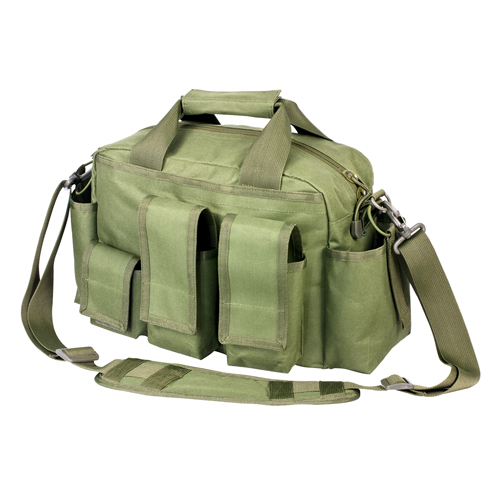 NcStar Operators Field Bag Green