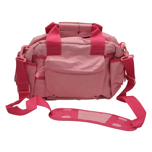 NcStar Operators Field Bag Pink