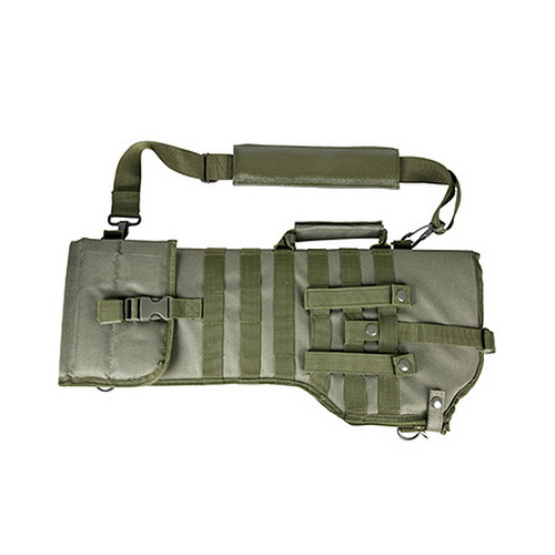 NcStar Tactical Rifle Scabbard Green