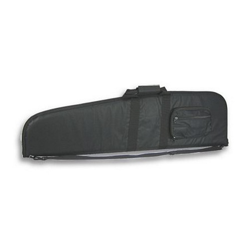 NcStar NcStar Scoped Gun Case, Black (42