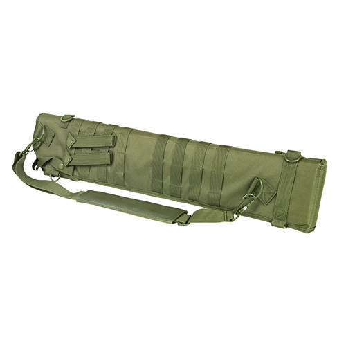 NcStar Tactical Shotgun Scabbard Green
