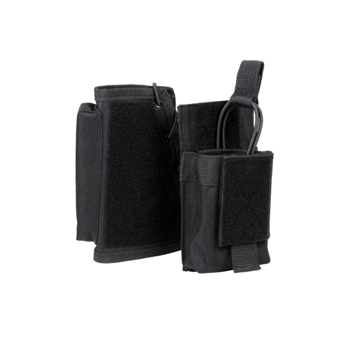 NcStar NcStar Stock Riser With Mag Pouch Black CVSRMP2925B