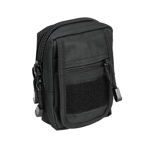 NcStar NcStar Small Utility Pouch Black CVSUP2934B