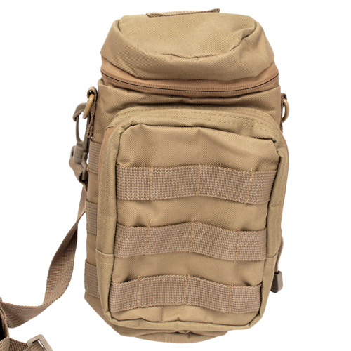 NcStar NcStar Water Bottle Carrier Tan CVWBC2948T