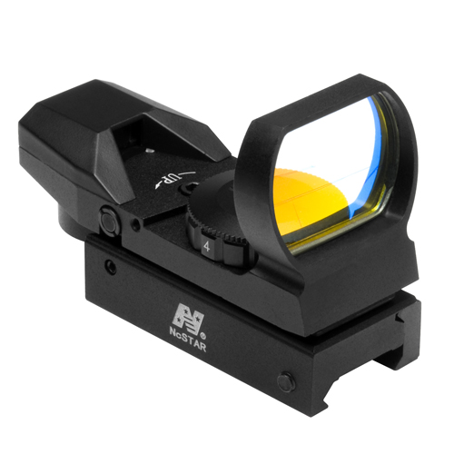 NcStar NcStar Red Dot Reflex Sight Black D4B