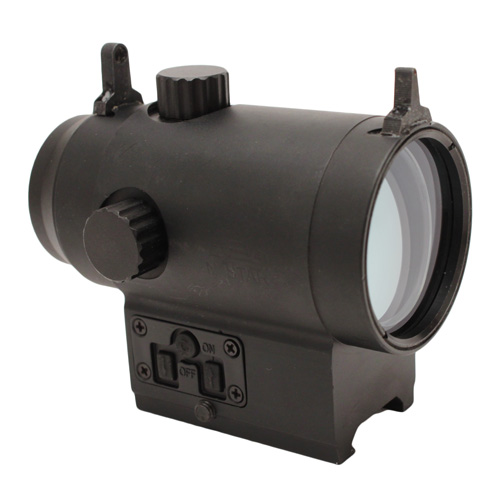 NcStar Tactical Red & Green Dot/Combat Reflex Sight