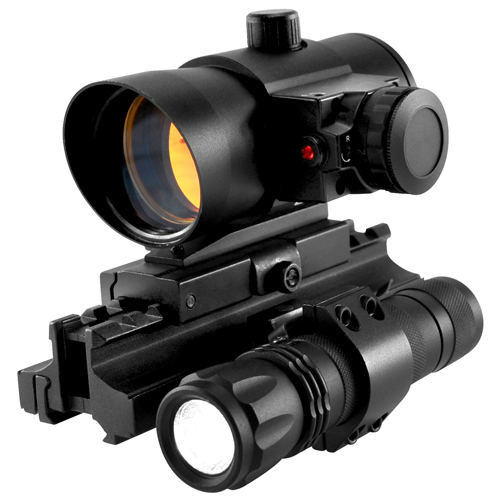 NcStar NcStar Scope Combo Special Operations Combo KARDLFS