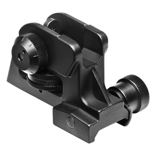 NcStar NcStar AR15 Detachable Rear Sight MARDRS