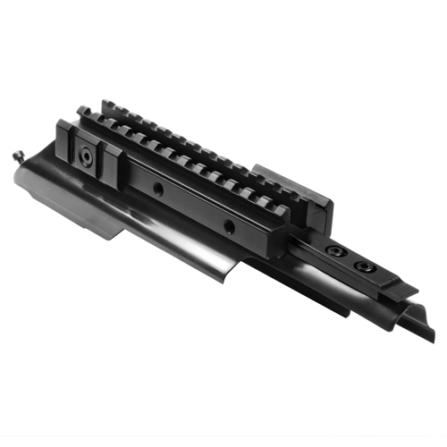 NcStar AK Receiver Cover Tri-Rail Mount