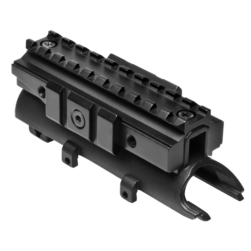 NcStar SKS Receiver Cover Tri-Rail Mount