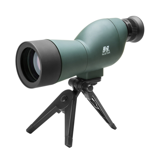 NcStar NcStar Spotting Scope 20x50 Green Lens w/Tripod NG2050G