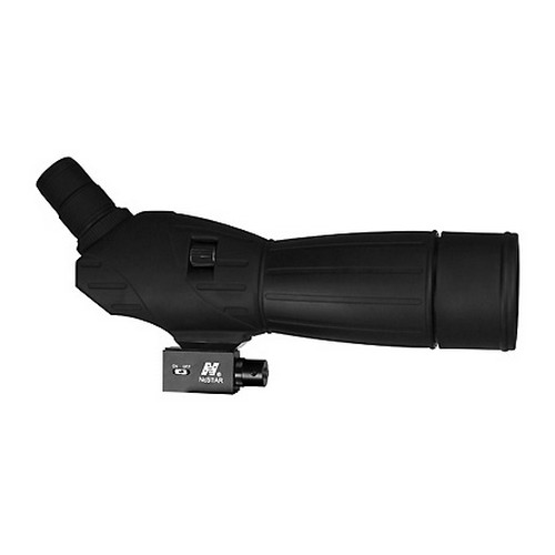 NcStar NcStar High Resolution Spotter with Case 20-60x60mm NHRB206060G