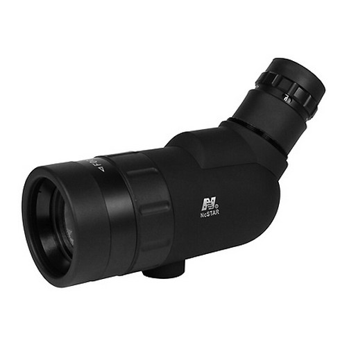 NcStar NcStar High Resolution Spotter with Case 9-27x50mm NHRB92750G