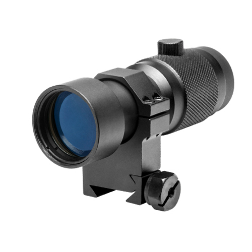 NcStar NcStar 3X Magnifier With RB24 30mm Ring SMAG3X/RB24