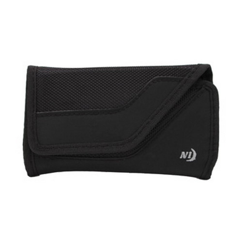 Nite Ize Clip Case Cargo Sideways, Large, Black