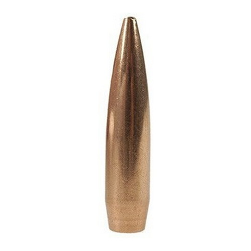 Nosler 22 Caliber (.224) 80 Gr Hollow Point Boat Tail Custom Competition (Per 100)