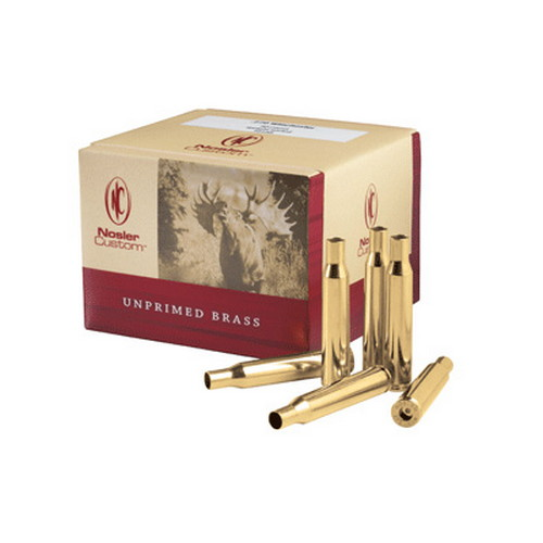 Nosler Nosler Brass 280 Remington 10160