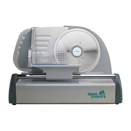 Open Country 150Wtt Food Slicer w/German Blade