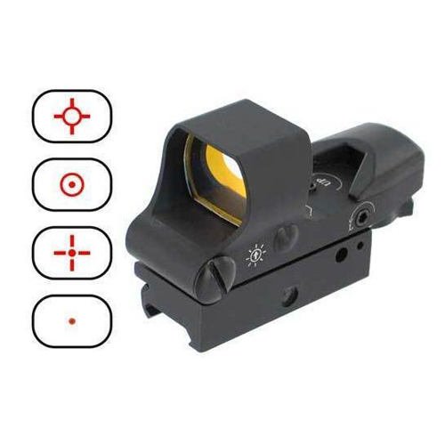Aimshot Aimshot Multi Reticle Panoramic Sight HG-M1