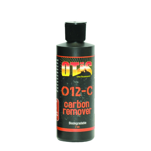 Otis Technologies Otis Technologies O12-C™ Carbon Remover 2 oz. IP-902-CAR
