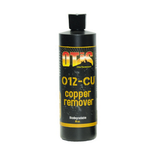 Otis Technologies O12-CU™ Copper Remover 16 oz.