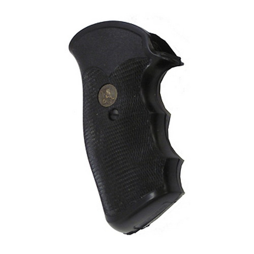 Pachmayr Pachmayr Gripper Grips Ruger GP100 02929
