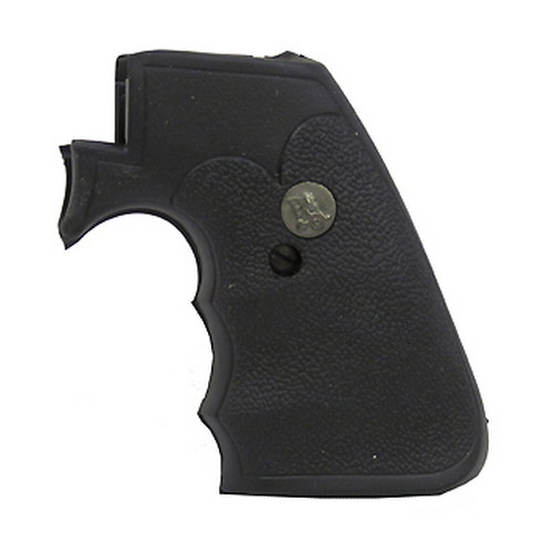 Pachmayr Pachmayr Decelerator Grips Grips, (Ruger New Super Blackhawk) 05134