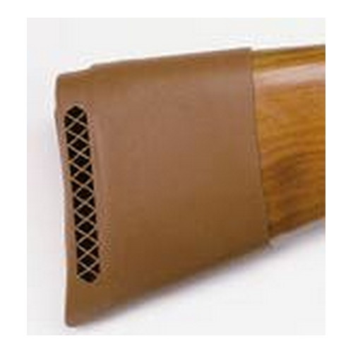 Pachmayr Pachmayr Slip-On Pad Brown, Large 02302