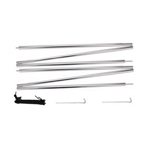 PahaQue Paha Que Awning Pole Kit AP100