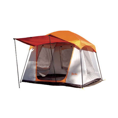 PahaQue Paha Que Green Mountain Tent GM100