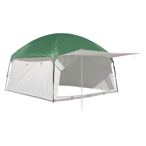 PahaQue Paha Que Screen Room Rainfly 10x10 Green SR11R