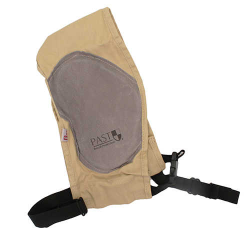 Caldwell PAST Recoil Protection Ambidextrous Recoil Pad, (Magnum Plus) 310-010