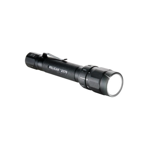 Pelican Pelican 2370B, 3-LED, 2AA-, Black 023700-0000-110