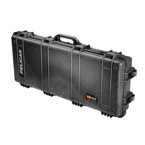 Pelican Pelican Protector 1700 Breakdown Case Black 1700-000-110
