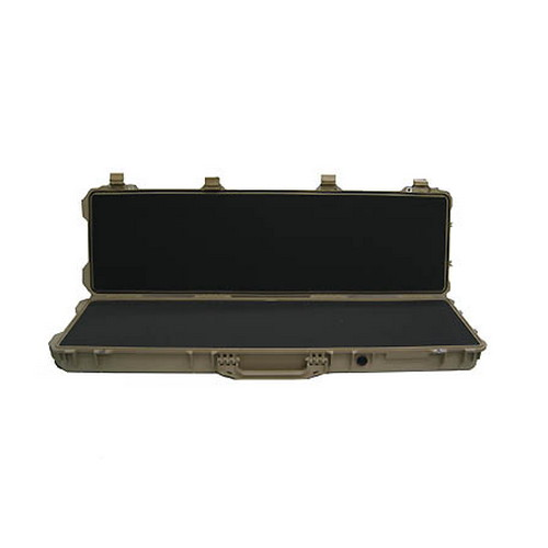 Pelican Protector 1750 Double Long Gun Case Tan 1750-000-190