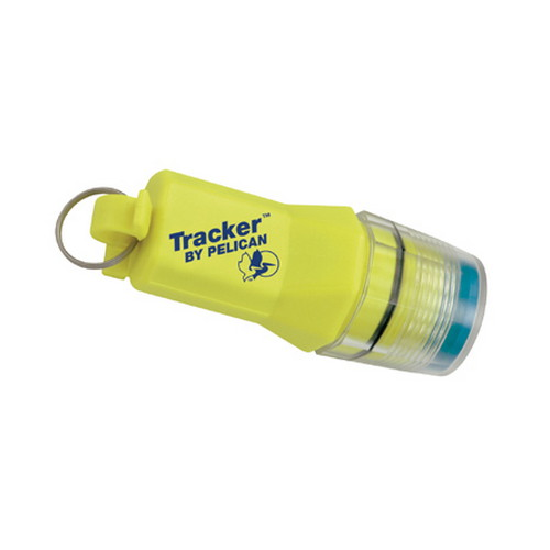 Pelican Pelican 2140 Tracker Yellow 2140-010-245