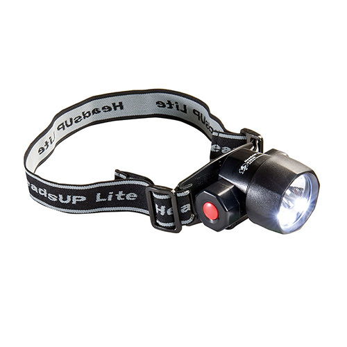 Pelican 2620 LED/Xenon Headlamp